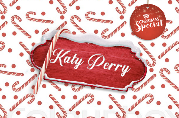Favorite Christmas Songs with Katy Perry