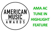 AMA AC TUNE IN HIGHLIGHT FEATURE
