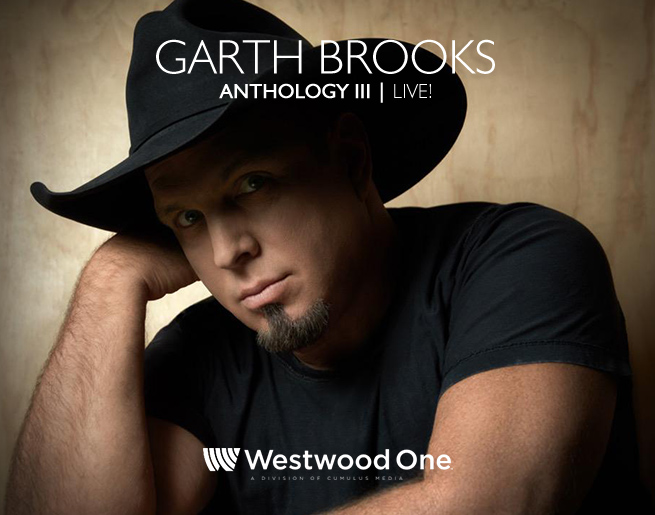 Garth Brooks Anthology