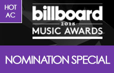 2018 BBMA Hot AC Nomination Special