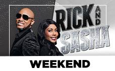 LF Rick and Sasha Weekend