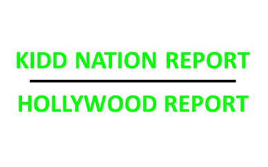 Kidd Nation and Hollywood Report